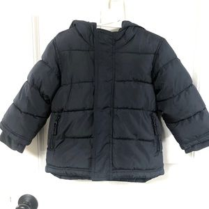 Toddler winter coat 2t